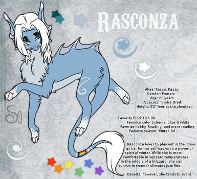 :Rasconza Quad Reference: by Saiyukou