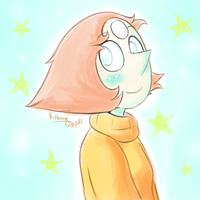 Sweater Pearl by Vishnya-Azraq