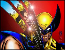 Wolverine_TQ and rbel by BigRob1031