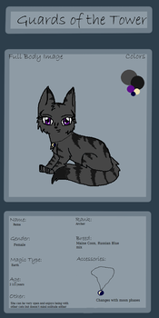 Guards Of The Tower App Sheet By Ayame Aya-d5oc5sl by ieizwarriorcat