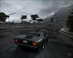 Need for Speed Wallpaper 2 by Death-GFx