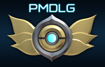 PMDLG: Team Badge by RymNotrim