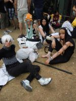 Groupe Soul Eater by castor227027