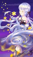 [Vocaloid] Xingchen Stardust by CeloTheImpossible