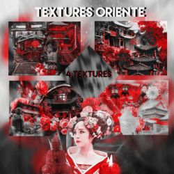 Textures oriente by iKoci