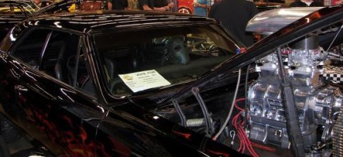 1967 Chevelle SS 19 by dragostat2