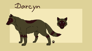 Darcyn by OrcaPlayer