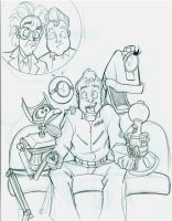 MST3K Work in progress by Age-Velez