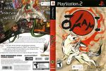 Okami COVER by Ahkward
