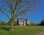 Little Moreton Hall (48) by masimage