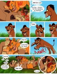 Brothers - Page 7 by Nala15