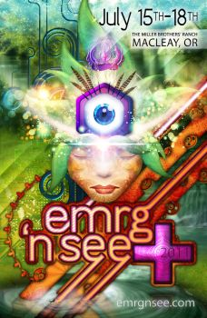 EmrgNsee First Draft by Soul7