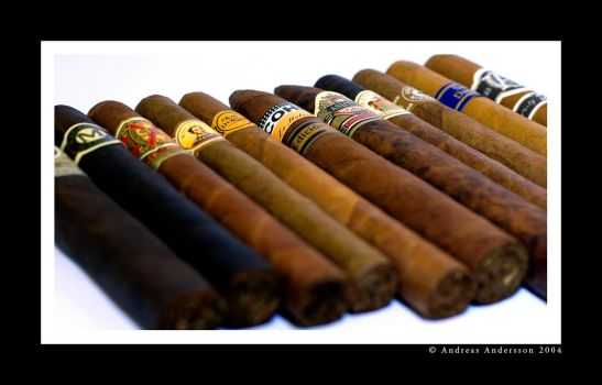 Great Cigars 2 by azon
