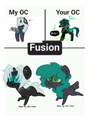 FUSION ONE by StarshipXD