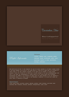 Curriculum Vitae V2 by maurice