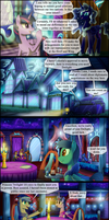 Journey to the LR #9: A Really Blind Date by Bonaxor