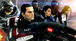 Shepard's Loyal Companions by LordHayabusa357