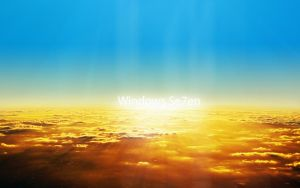 Windows 7 Wallpapers v3 by rehsup