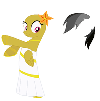 Wedding Daring Do Base by SelenaEde