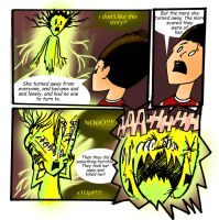Paranorman Fan-Comic by Tedzey71