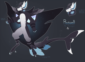 Roswell Ref by acember