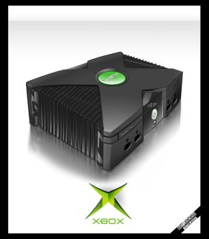 fox-orian's old crap - Xbox by fox-orian