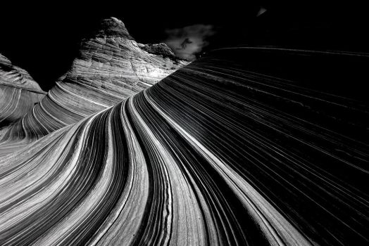 The Wave, IR by coulombic