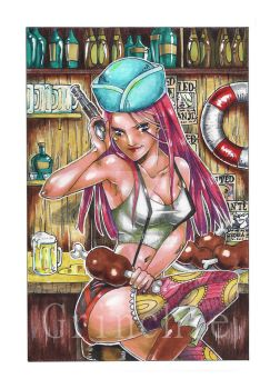Bonney by Belovedo
