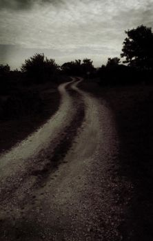 Road by intrikat