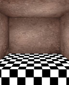 Checkered Room-Stock by Jenifer10