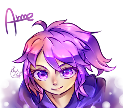 Arme by 13Hael
