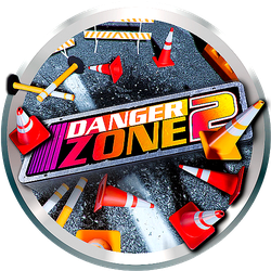 Danger Zone 2 by POOTERMAN
