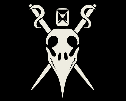 Cuween's Jolly Roger by cloudstar-wolf