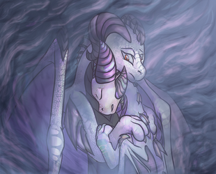 The Truth is Stranger Than My Own Worst Dreams by GoldenGriffiness