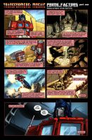 Prime Factors - Part One by Transformers-Mosaic