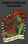 Zombie Beauty 2013 by khallion