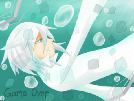 Game Over. by Xentrias