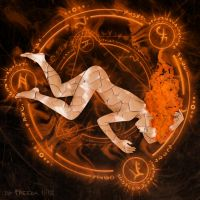 Sleeping Fire by Soul-Invictus