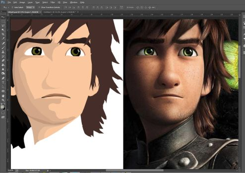 Httyd2 Preview by arc117