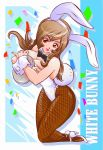 Funny Bunny for Valchan by Shayeragal