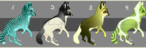 Random Pup Designs|Dual Payment Options|[CLOSED] by LostGosling