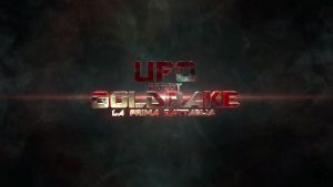 UFO Robot Goldrake: La Prima Battaglia by Spadoni-Production
