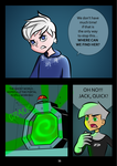 Jack Frost n Danny Phantom:IT NEVER DID HAPPEN p16 by chillydragon