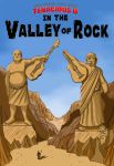Tenacious D Valley of Rock by PatrickGavin