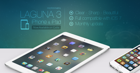 [Released] Laguna 3 for iPhone and iPad by minhtrimatrix
