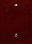 the red book of westmarch by maffo1989