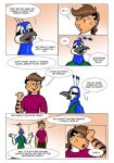 Rough Housing Issue One Page Eleven by the-gneech
