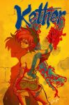 Kether 3 cover by mistermoster