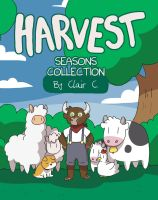 Harvest Collection by ccartdragon