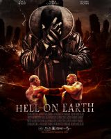 Hell On Earth - Fake Movie by DGsWay